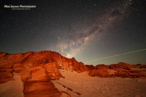 image from cape leveque