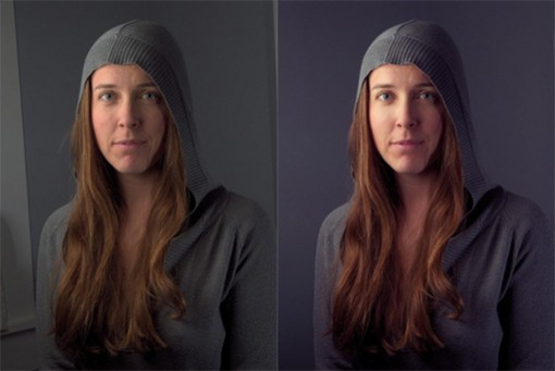 The Open Source Portrait - Postprocessing (Part 2)