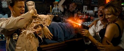 "How The Insane Bar Scene From ""The Other Guys"" Was Shot"
