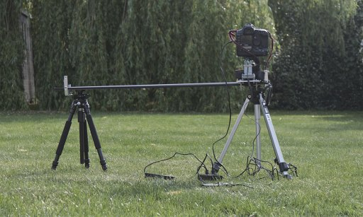 1 a 300x179 The £150 Timelapse Dolly Part 1   Electronics