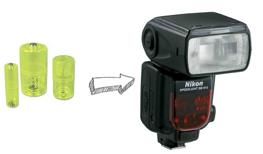 Quick Tip: Clever Idea For Using External Power With Your Strobe