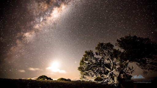Beautiful Timelapse Of New Zealand's North Island