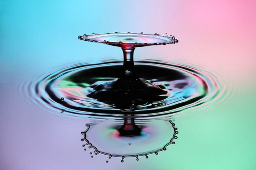 The Ultimate Guide to Water Drop Photography - A Book Review
