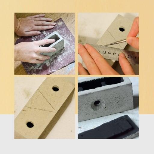 How To Make A Concrete Pinhole Camera