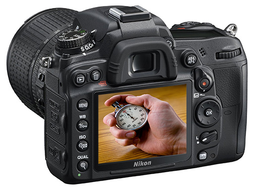Nikon DSLRs Hacked To Remove Video Recording Time Limit