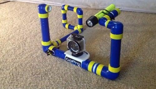 GoPro Underwater Video Platform