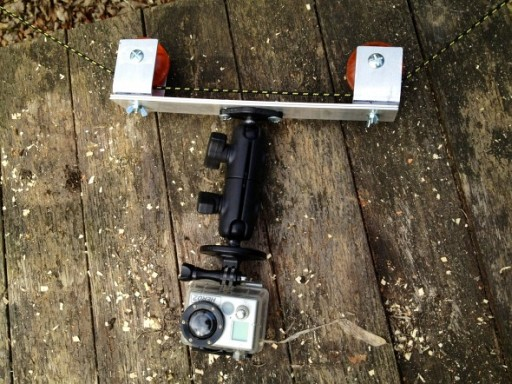 DIY Cable Cams