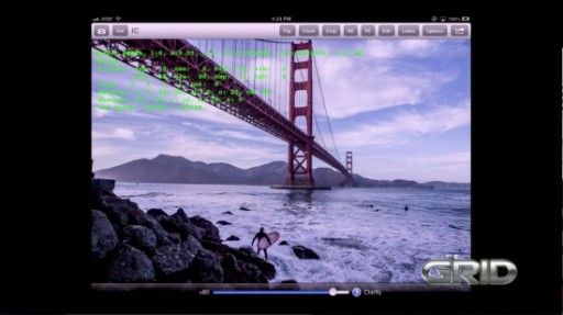 Lightroom App Soon Coming To An iPad Near You