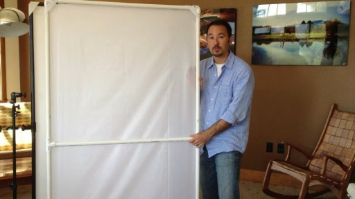 How To Build A PVC Soft Screen