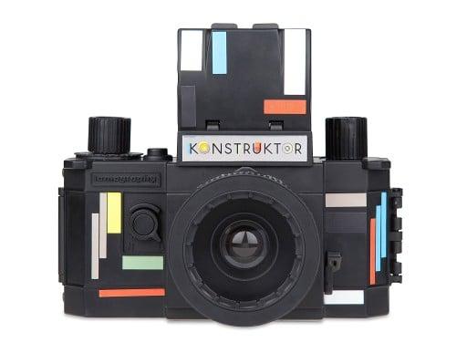 Lomography Konstruktor Is A Camera You'll Wanna Build