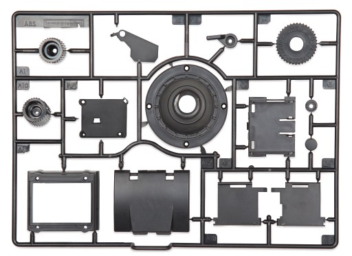 Lomography Konstruktor Is A Camera You'll Wanna Build