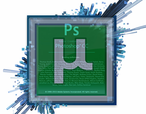 It Only Took One Day To Hack Adobe Photoshop CC