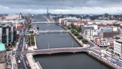 Challenge: Tilt-shift - SOOC Or Shopped