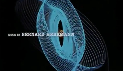Alfred Hitchcock's Vertigo Possibly The First Movie To Use Computer Animation