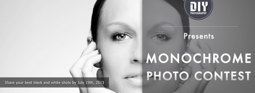 Photo Contest: Share Your Monochrome Photos To Win A Mitros Strobe And Other Goodies