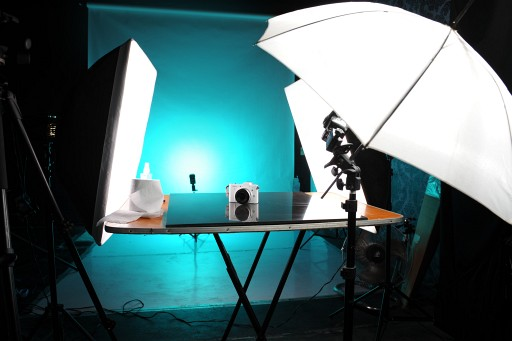 How To Build A Basic 4 Light Setup