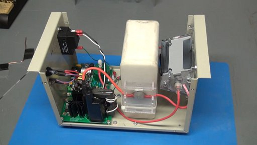 """Air Gap Flash V1 Is A 16,000 Volts """"For The Masses"""""""