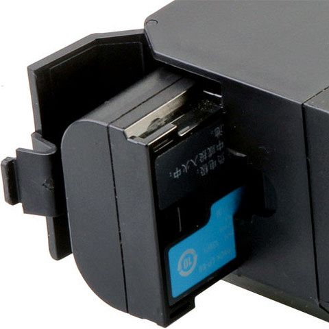 Powering a GoPro With LP-E6 Canon Batteries