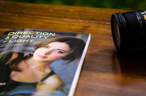 Direction & Quality Of Light - Book Review