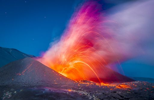 Awe Inspiring Photographs Taken At The End Of The World