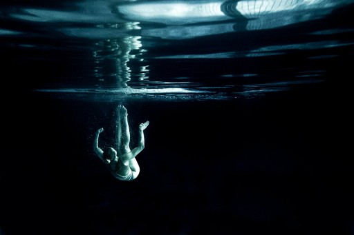 A Keen Eye And A $130 Housing - Beautiful Photos Shot With Fuji X-E2 Underwater