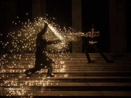 pyromancers