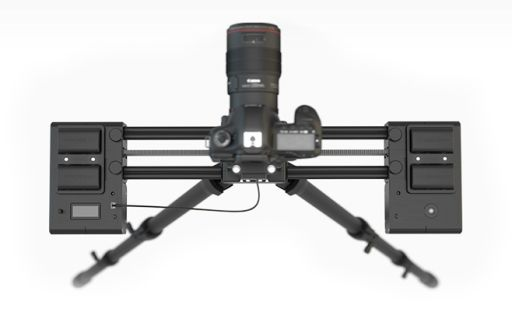 [UPDATE] Edelkrone Launches Sliderplus Motion Control Kit - Has Sweet Responsive Target Tracking