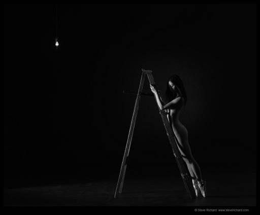 DIYP Interviews Photographer Steve Richard [NSFW]