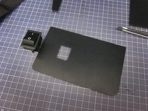 How To Build A Slick Strobe Power Pack