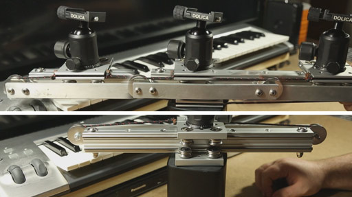 How To Build A Travel Slider That Slides Twice Its Size