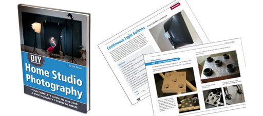 2. Home Studio Photography: Your Complete Guide To Building A Photography Studio At Home