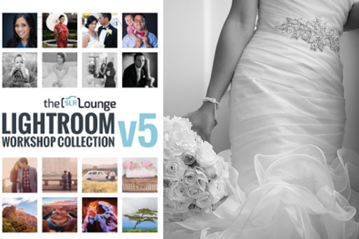 6. The Lightroom Workshop Collection v5