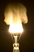 photography project - burning bulb 06