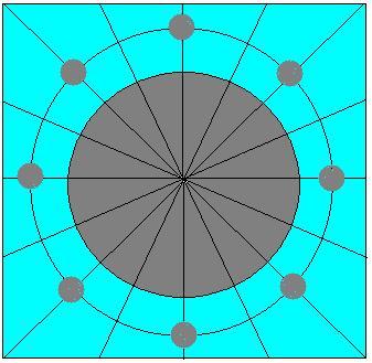 lightring-pattern