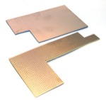 copper board