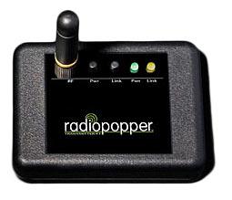 Radio Poppers