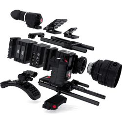 RED camera system