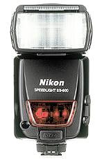 Nikon sb800