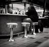 American Diner by memekode