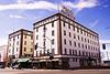 Hotel Gadesen in Douglas by Yolie Ramirez