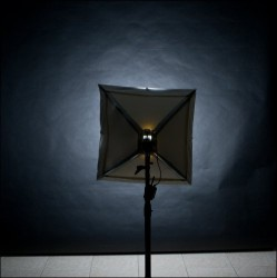 Softbox Article Part One - The Build Process