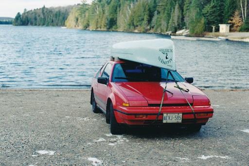 1984 Nissan Pulsar DIY Mods