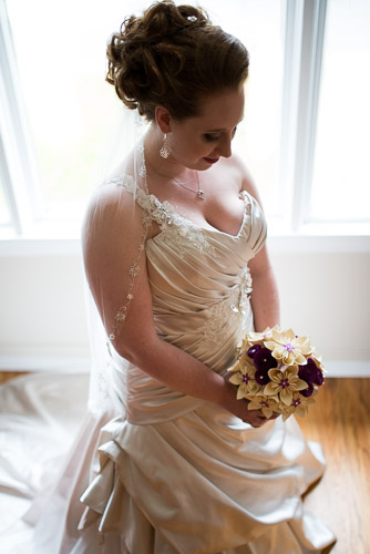 Ancaster Mill Wedding Photography Natural Light Bride Window Hamilton Wedding Photographer JP Danko blurMEDIA