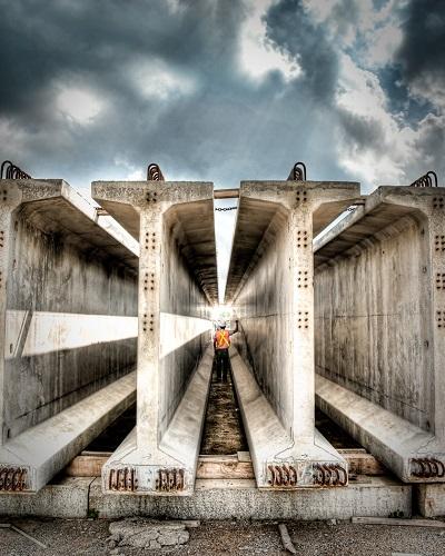 Architectural Infrastructure Industrial Photographer JP Danko blurMEDIA Toronto