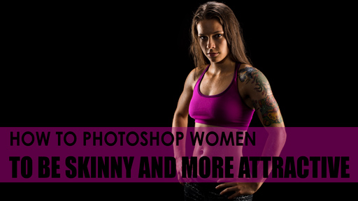 How to photoshop women to be skinny photoshop liquify tutorial jp danko toronto commercial photographer