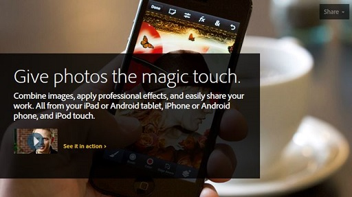 adobe photoshop touch review top android mobile phone photo editing apps jp danko toronto commercial photographer blurmedia photography