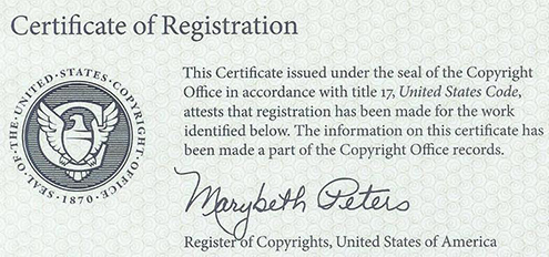 copyright-certificate