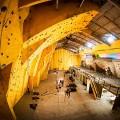 indoor rock climbing gym jp danko toronto commercial sport photographer