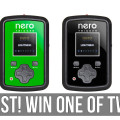 Join Our Mailing List For A Chance To Win One Of Two Nero Triggers