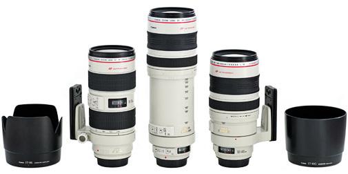 Canon-Telephoto-L-Zoom-Lenses